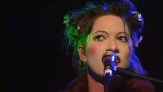 "The Dresden Dolls UNRELEASED ""Good Day"" Debut CD Release Boston (2003)"