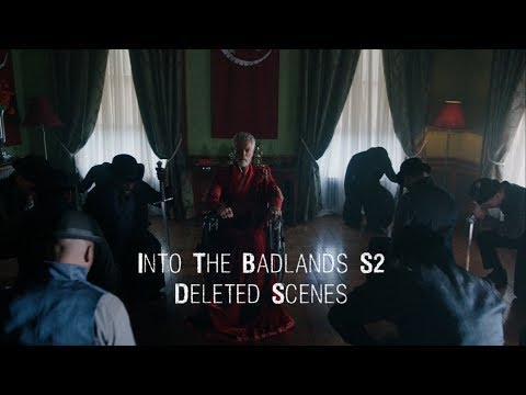 Into The Badlands S2 Deleted Scenes