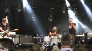 [HD] Fenech-Soler - LA Love, VFestival 2011