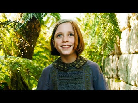 «Таинственный сад» (2020) — трейлер фильма