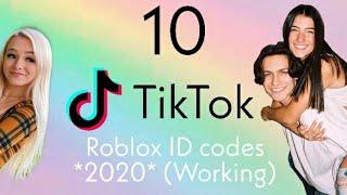 250+ ROBLOX Song Codes/ID(S) *2020 - 2021* - ViDoe   Tiktok Songs 2021 Roblox Id