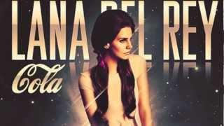 Lana Del Rey - Cola - Video Youtube