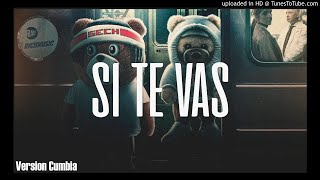 Sech, Ozuna   Si Te Vas (Versión Cumbia)