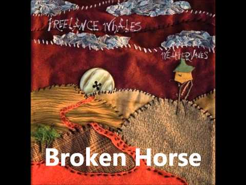 Broken Horse (Song) by Freelance Whales
