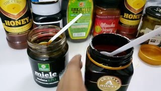Top best honey in the world part 1