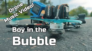 """FPV Music Video 