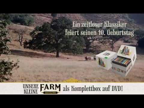 Unsere kleine Farm - Preroll - deutsch / german