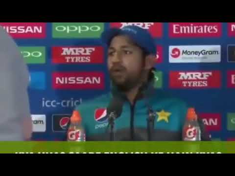 Pakistan Cricketer's Funny Moments when they trouble with English . Cricket Funny Moments