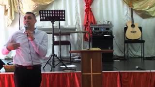 (RKZD) Khangery Zoe Bohoslužba 13.07.2014 Marek Gombar Kazeň Burka na Mori časť 1