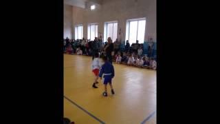 Дзюдо дети 5(САМБО)
