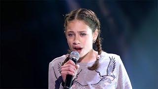 Flore, Jens & Pauline - 'I Don't Wanna Live Forever' | Battles | The Voice Kids | VTM