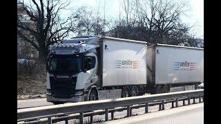 Slideshow With Trucks 379 Full HD 1080P