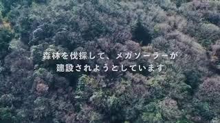 ヒューマンチェーン愛知県東浦町
