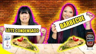 LEITE CONDENSADO OU BARBECUE | Blog das irmãs