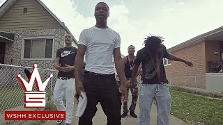 """Young Chop """"Never Gonna Change"""" feat. Johnny May Cash, J Rock, YB & BMore (WSHH Exclusive)"""