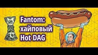 Обзор ICO Fantom: хайповый Hot DAG из Кореи, разбираем блокчейн-платформу