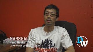 Dat Winning Short Docs: Coach Cho