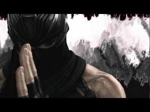 Видео № 1 из игры Ninja Gaiden 3 (Б/У) [X360]
