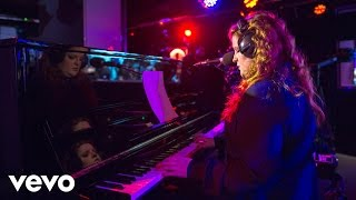 Frances   Don't Worry About Me In The Live Lounge