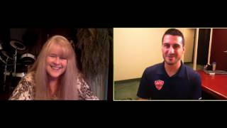 MTI student talks about winning $12K in ONE MONTH!