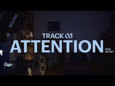 Rich Brian ft. Offset - Attention