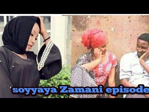 Soyyayan Zamani episode one new Hausa film 2019