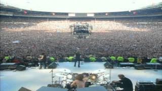 Metallica   Nothing Else Matters Live Wembley 1992