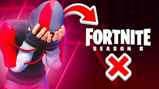 Epic is about to RUIN Fortnite