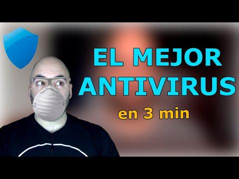 👾 ⚔️ ¿Cual es el mejor antivirus? | Aprende seguridad informática