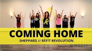 """Coming Home"" 