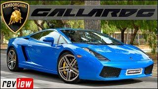 ¡¡Probamos El Lamborghini Gallardo!! | Supercars Of Mike