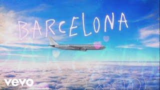 Jack & Jack - Barcelona (Visualizer)