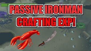 osrs crafting guide ironman - TH-Clip