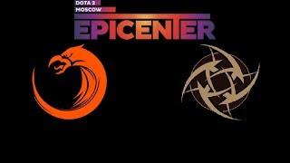 TNC Predator vs NiP EPICENTER Major 2019 Highlights Dota 2