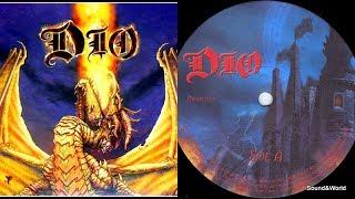 Dio – Killing The Dragon (Vinyl, LP, Album) 2009.