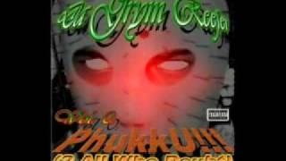 Eyedontgivaphukk ~ Da Grym Reefer