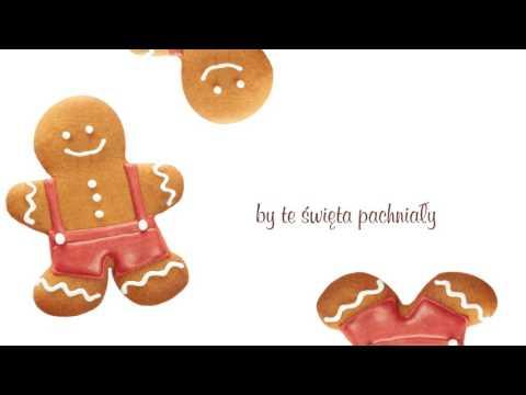 Da Vinci - Kartka Świąteczna 2014 - animacja