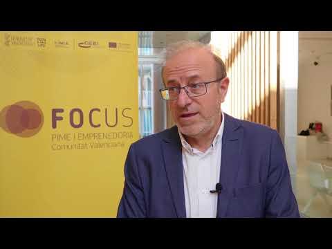 Entrevista a Miguel Chover. Concejal de Promoción Económica Ayto. Sagunt[;;;][;;;]