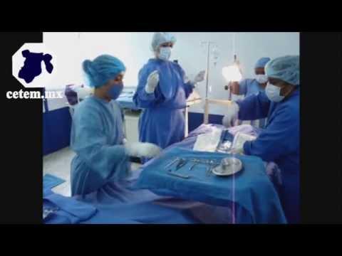 Hipertensión y consecuencias de cerebro