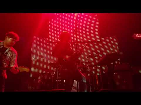 THE SPIRAL ELECTRIC At The Uptown Night Club In Oakland 2/10/2018 Mp3