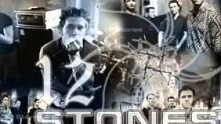 12 Stones - 12 - Eric's Song.wmv