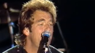 Huey Lewis & the News - Workin For A Living - 5/23/1989 - Slim's (Official)