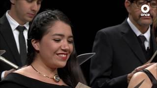 Conversando con Cristina Pacheco - Solistas. Ensamble de Bellas Artes