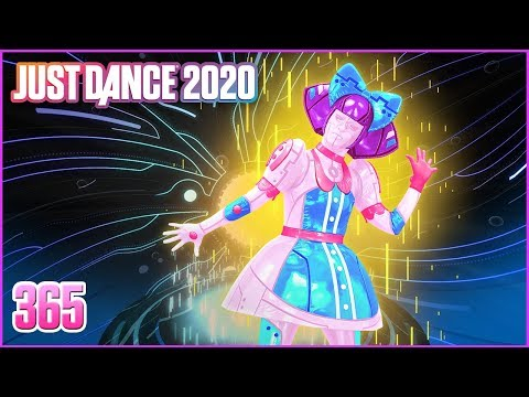 Just Dance 2020: 365 by Zedd & Katy Perry | Official Track Gameplay [US] thumbnail
