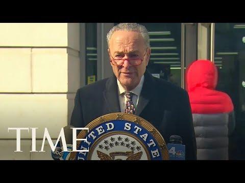 Democrats Invite President Trump To Testify In Impeachment Inquiry   TIME