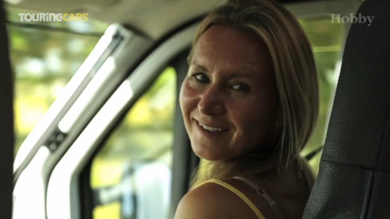 Видео Touringcars