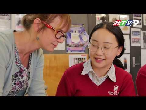 HTV & StudyLink - Nhịp cầu du học 2019 - Kỳ 22: Bí quyết chọn chương trình Du học hè và Giao lưu văn hóa