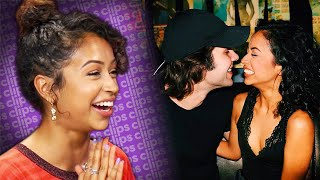 Liza Koshy Opens Up About David Dobrik, Blackmail, Creative Inspirations & More...