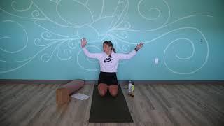 Protected: August 11, 2021 – Jenna Marino – Hatha Yoga (Level II)