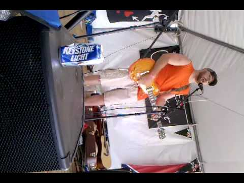 Shane Temple - Bad Directions (Chilifest 2010)